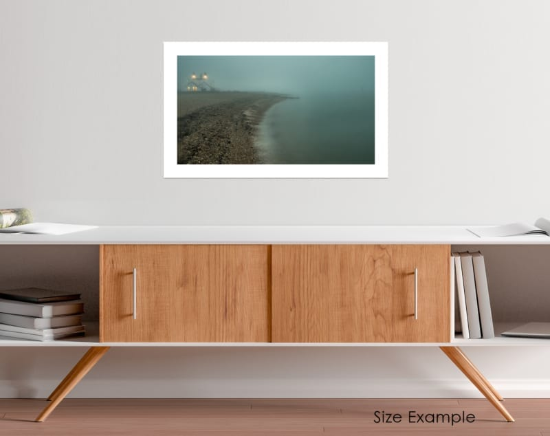 photographic art limited edition print