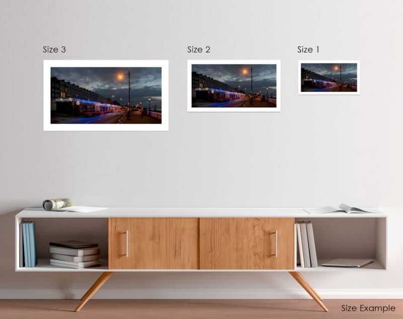 Photo on the Wall Prints