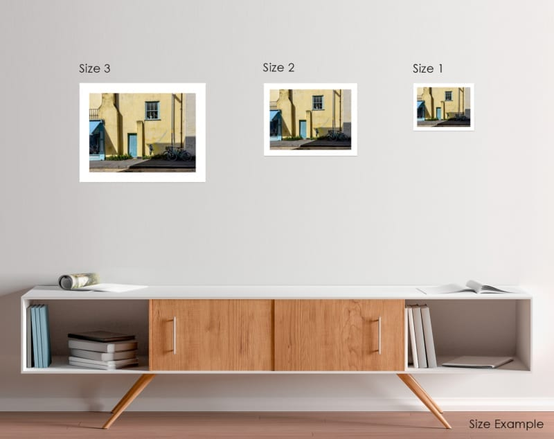 whitstable wall art prints