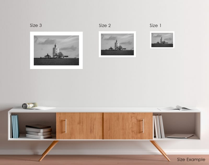north foreland lighthouse prints