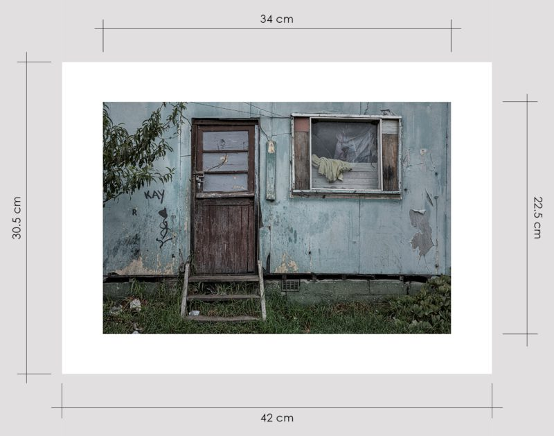 Kay's Shack Limited Edition Prints