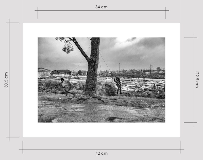 Playground Limited Edition Prints
